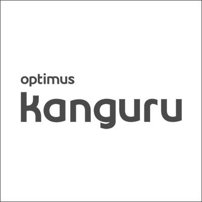 Pedro Gaspar - Optimus Kanguru