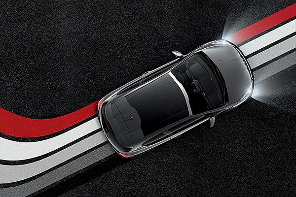 Pedro Gaspar - Peugeot 208 GTi